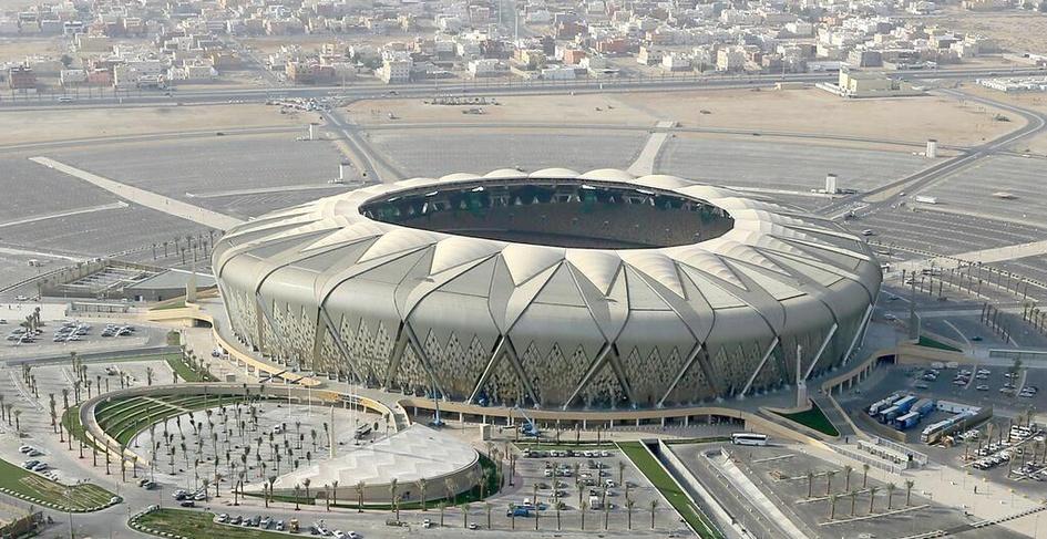 KingAbdullahSportsStadium