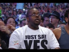 Shocked WM30 Guy