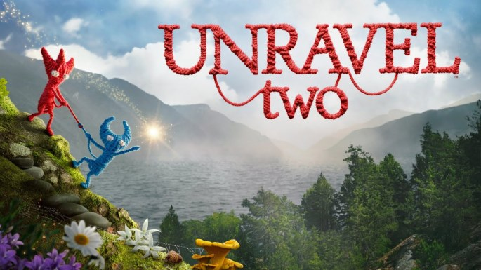 UnravelTwo