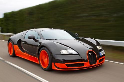 BugattiVeyronSuperSport