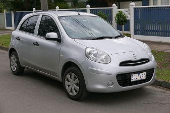 NissanMicra